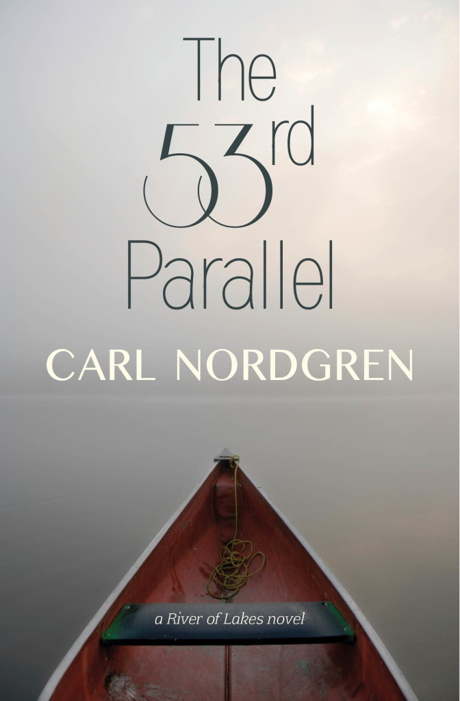 FiftyThirdParallel-FrontCover
